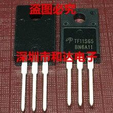 TF11S65 AOTF11S65 TO-220F 650V 11A