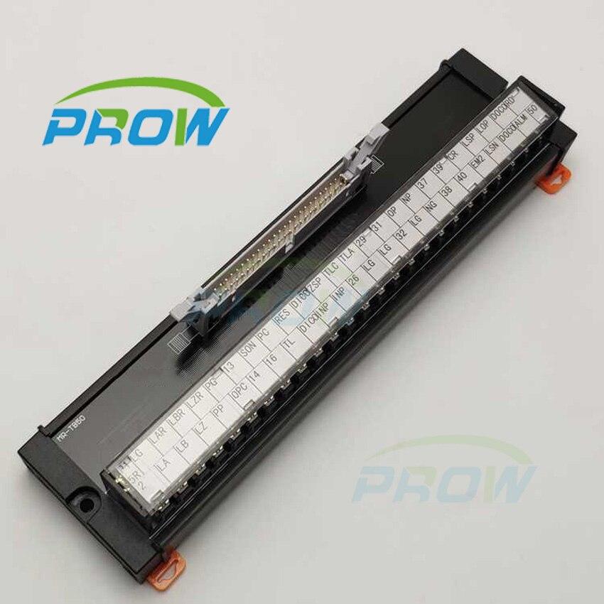 Prow مخصصة كتلة طرف وصلة كابل التوصيل كابل بيانات سيرفو التشفير كابل PLC كابل لتقوم بها بنفسك