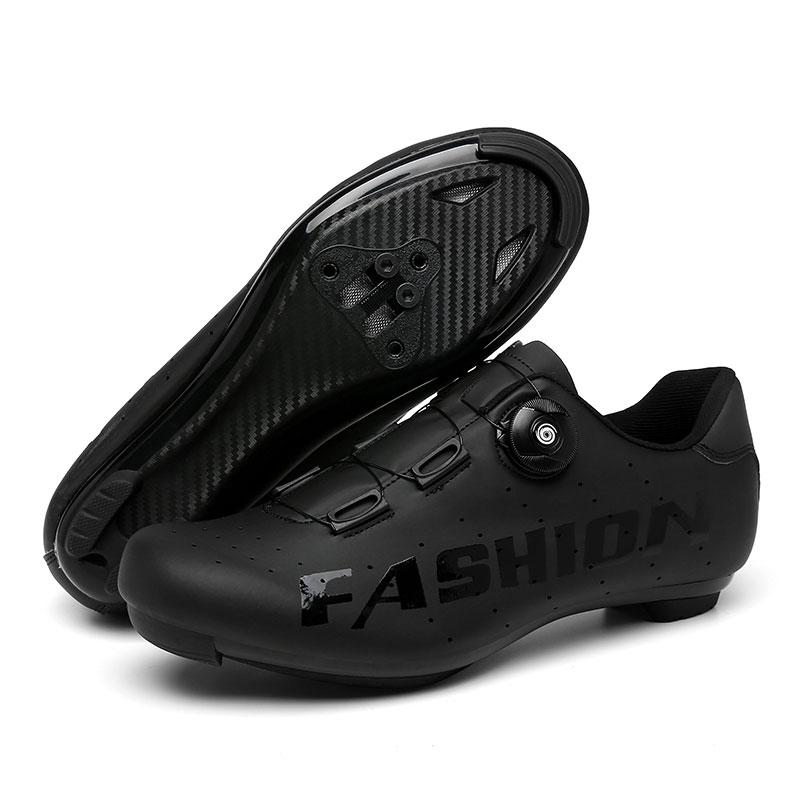 ركوب الدراجات أحذية الطريق الرجال أحذية رياضية دراجة هوائية جبلية المربط حذاء مسطح المرأة دراجة أحذية رياضية الطريق الدراجات الأحذية spd