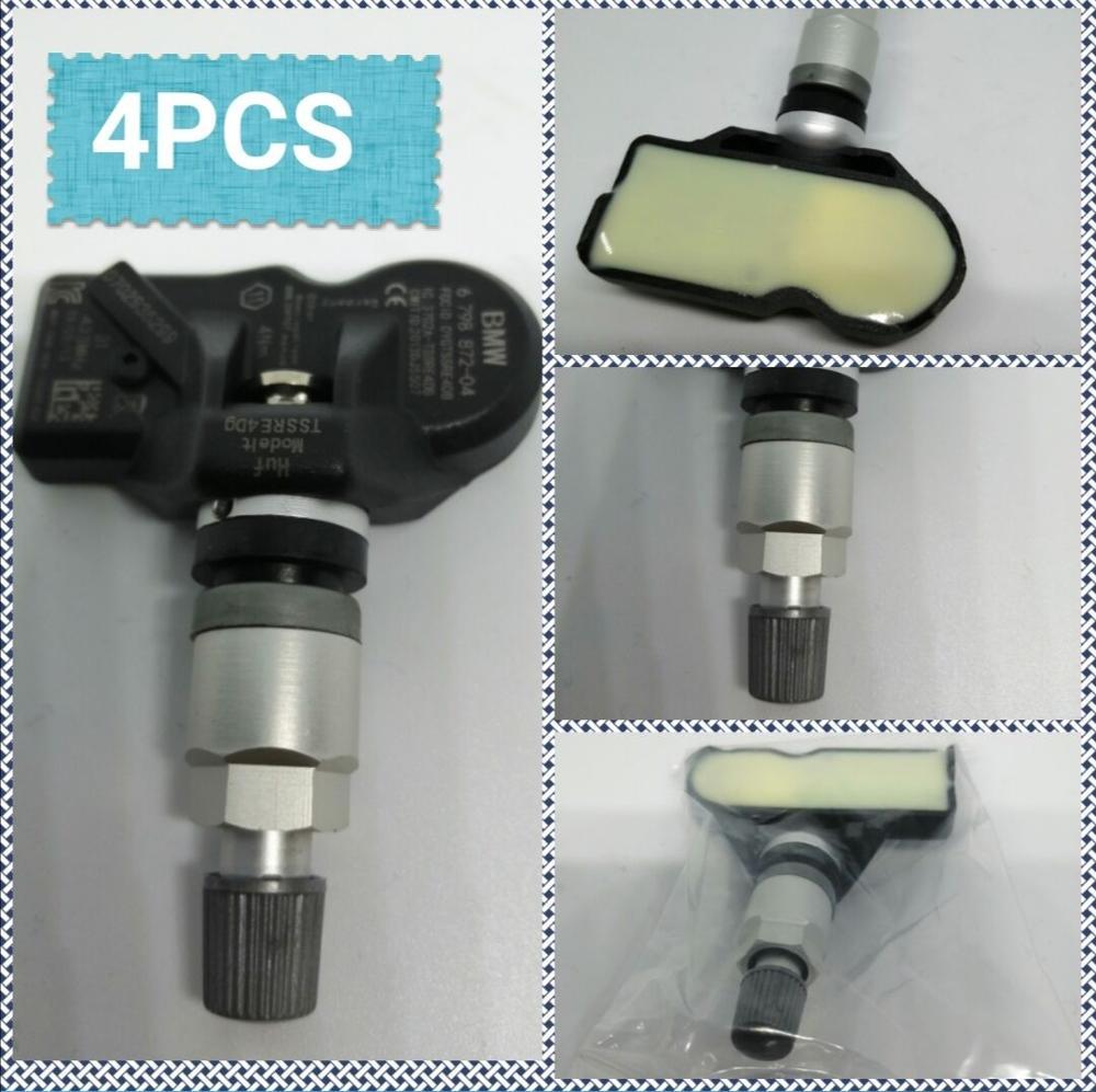 TPMS A000905003 de sensor de presión de neumáticos A000905003 para coches alemanes