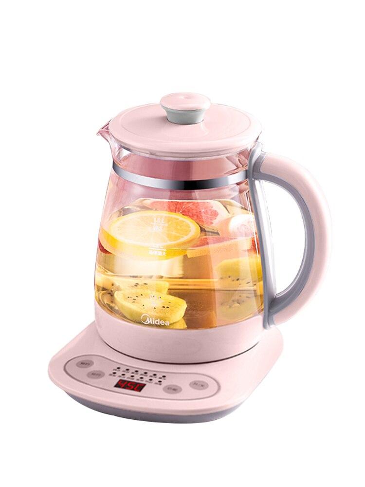 Midea 1,5 L Smart Elektrische Wasserkocher Isolierung smart konstante temperatur Smart Gesundheit Topf Haushalt Multi-Funktion Kochendem Wasser