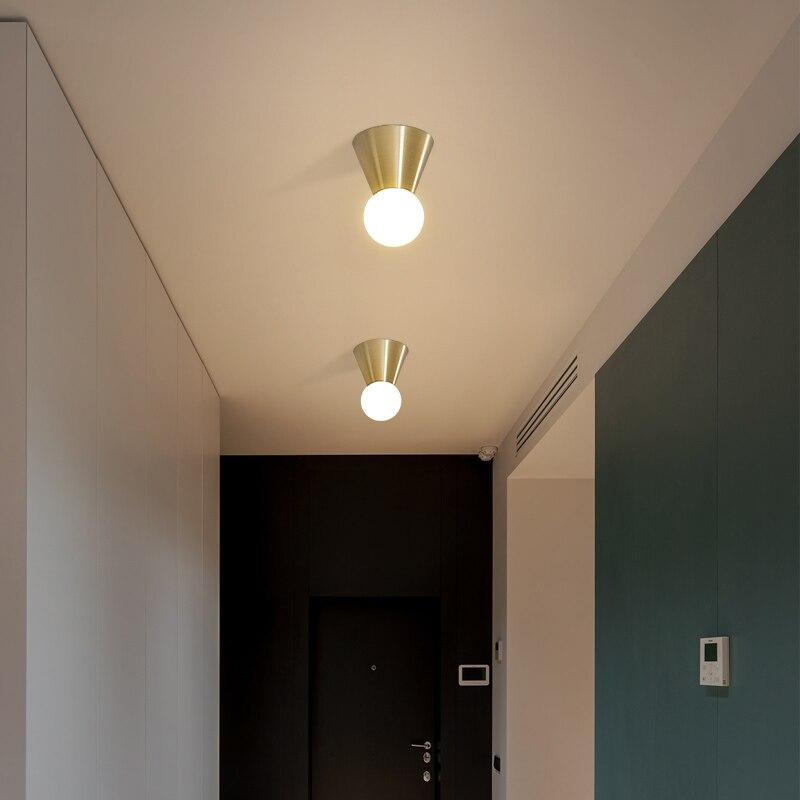 مصباح معلق LED على شكل كرة زجاجية حديثة ، تصميم حديث ، إضاءة داخلية مزخرفة ، مثالي لغرفة المعيشة