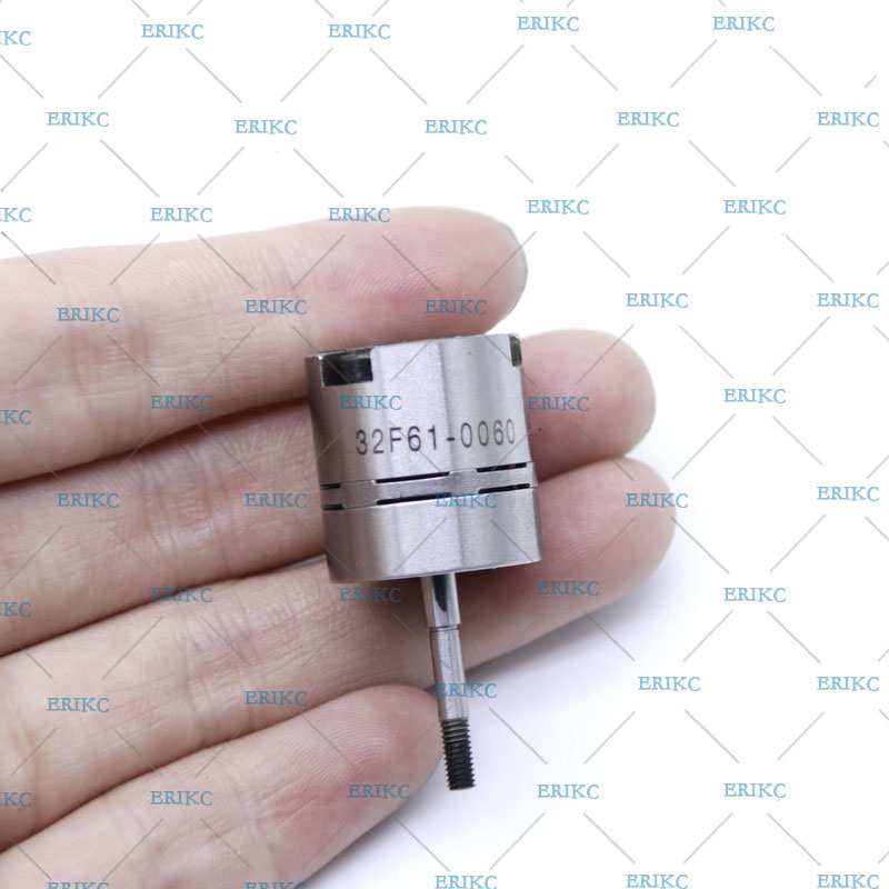 ERIKC C6.6 320D Injector Control valve 32F61-00060 Auto Engine Parts truck Injection 326-4700 valve 32F6100060 for CAT enlarge