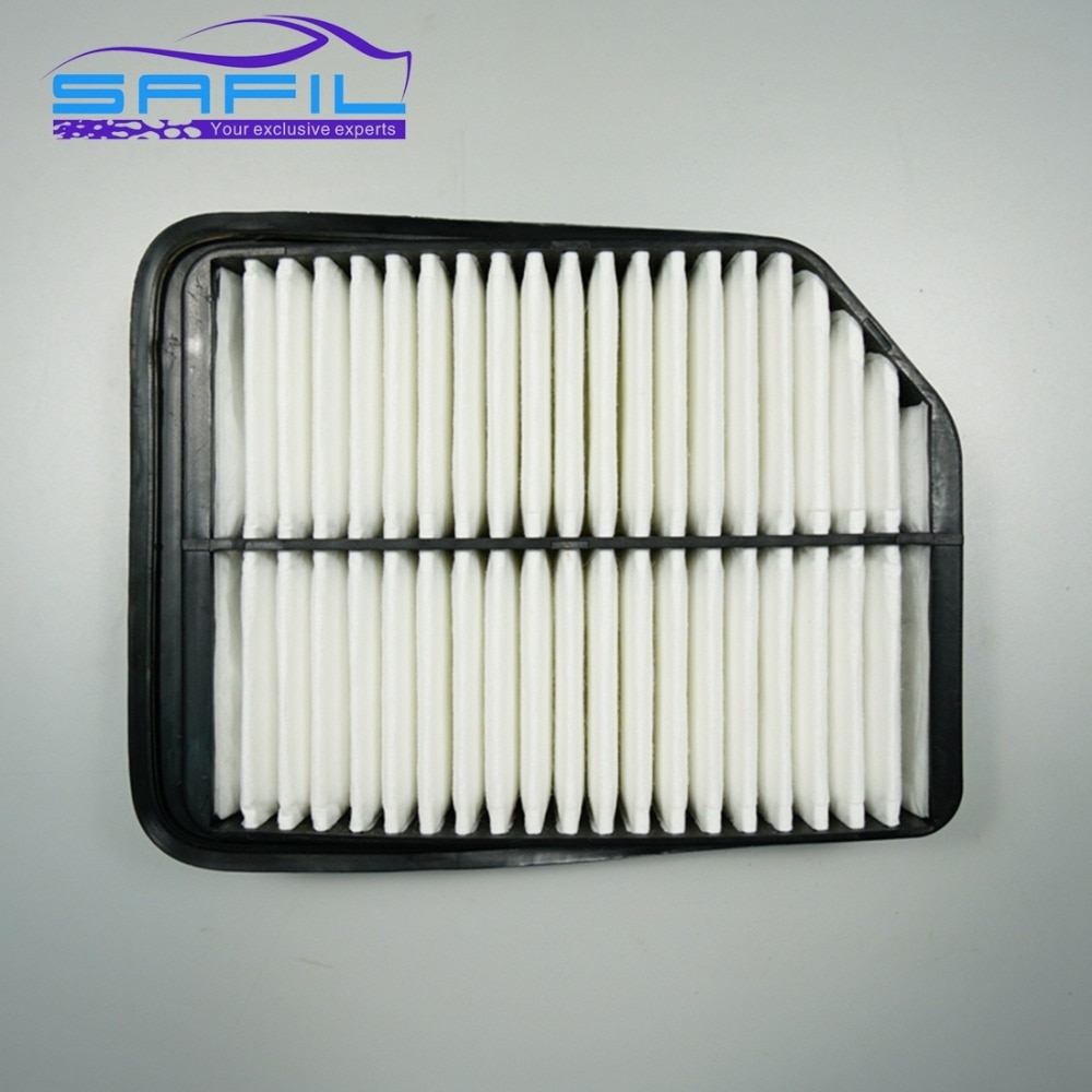 Filtro de aire para Suzuki Grand Vitara 2005/2015 oem 13780-65J00 # SK307 1,6-2,0
