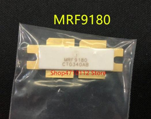 Free shipping NEW 1PCS/LOT MRF9180 MRF 9180 RF SMD