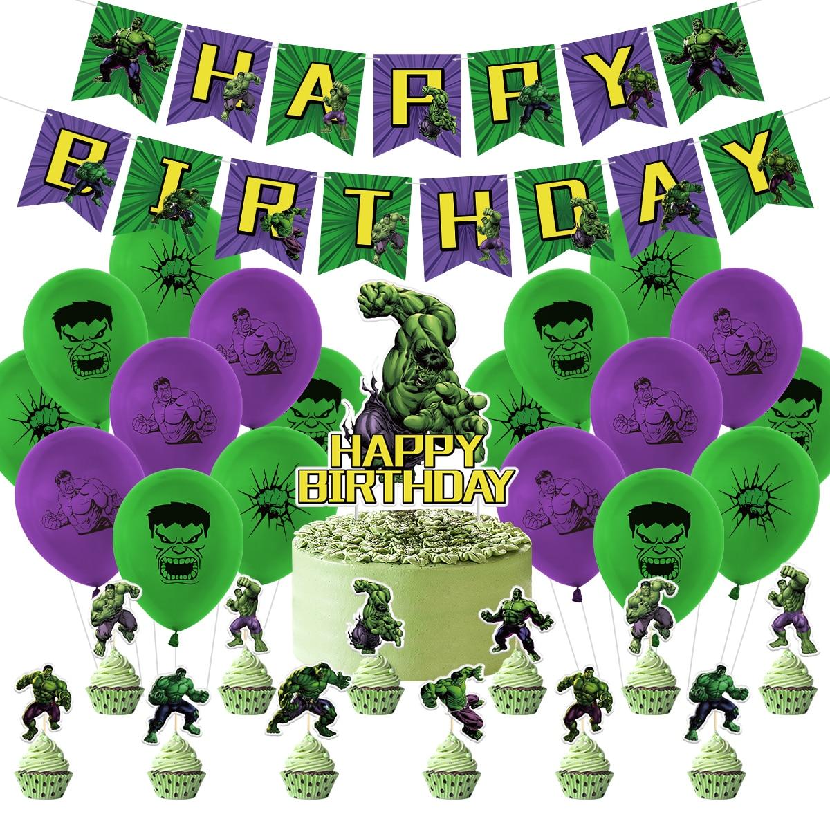 conjunto-de-globos-de-latex-de-superheroes-de-los-vengadores-conjunto-de-banderines-de-hulk-para-decoracion-de-fiesta-de-cumpleanos-de-ninos-globos-para-baby-shower-1set