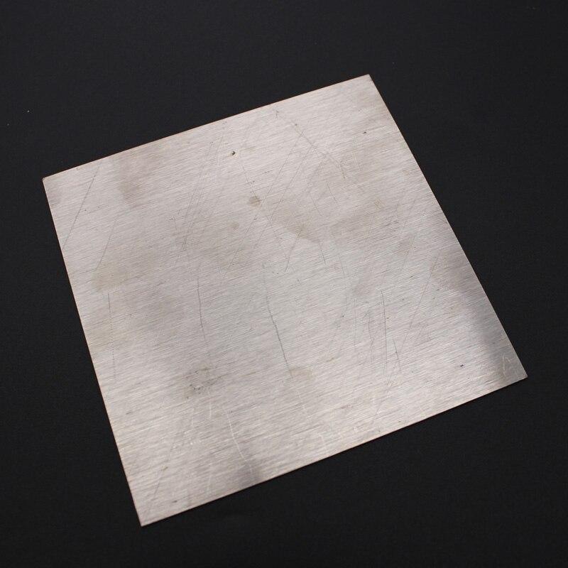 Цинковый листовой металл, в наличии много размеров