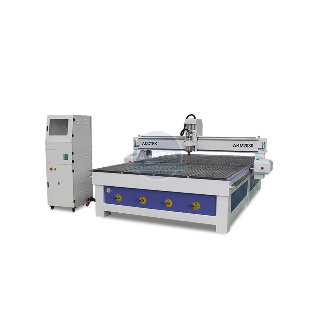 3d cnc wood carving machine 2030 chinese cnc furniture manufacture machine