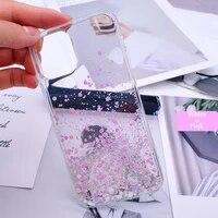 motorola moto g9 plus glitter star handmade phone case back cover for moto g9 play g8 plus one macro covers capas capinha coque