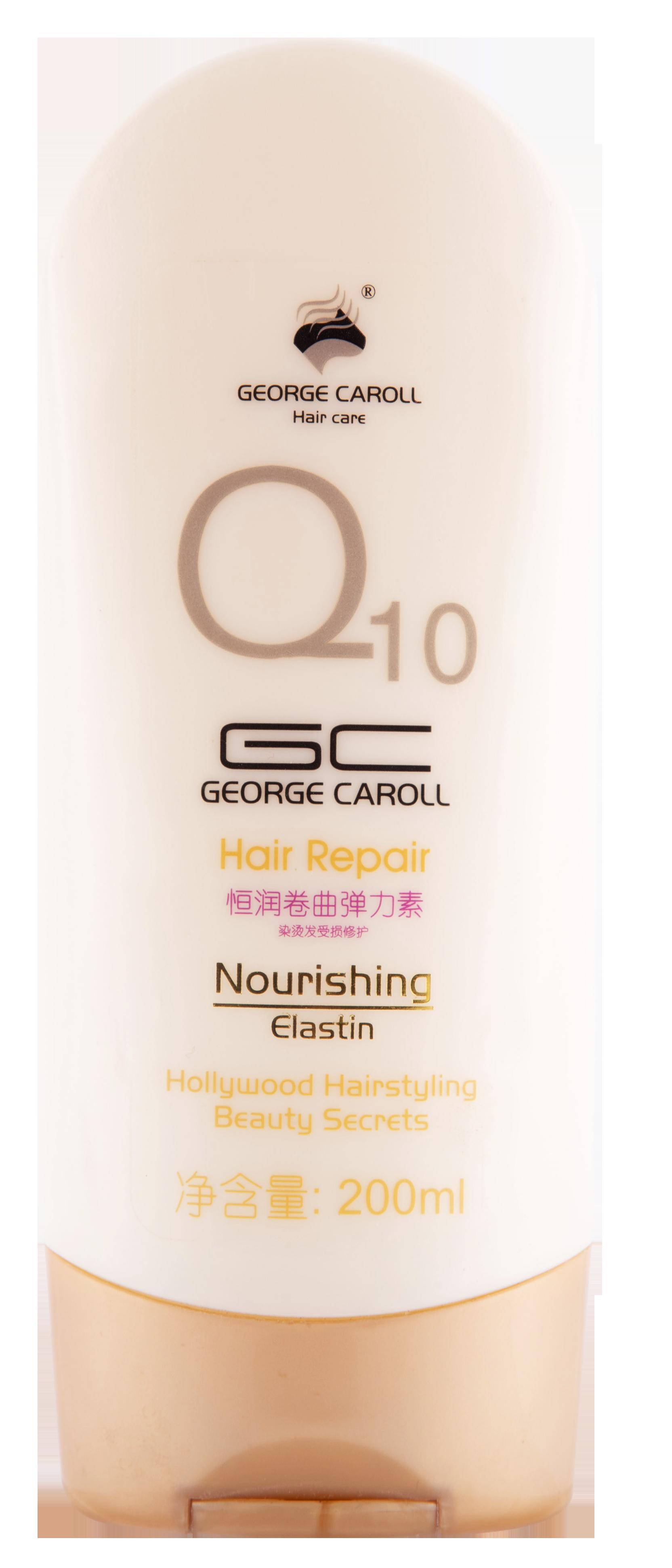 Elastina de Nouishing, juego de cabello, para cabello rizado, CUIDADO HIDRATANTE del cabello, crema rizadora de mejora de larga duración, reparación del cabello