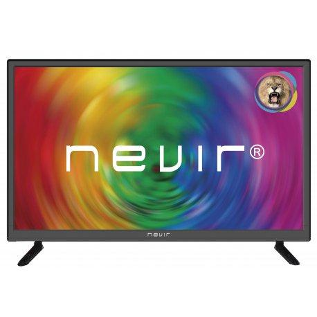 Nevir nvr-7707-24rd2-n led hd ready TV 2x20w 24
