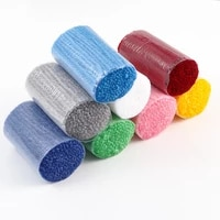 6cm embroidery yarn cross stitch latch hook rug kits stair carpet diy mats stitch threads carpet embroidery yarn for knitting