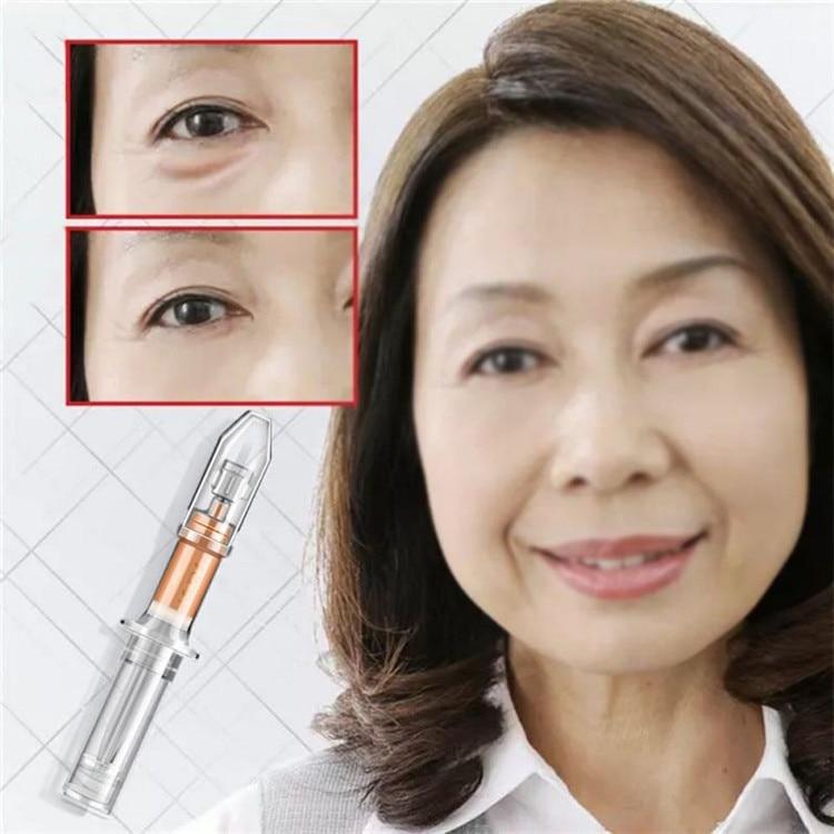 Nuevo ojo crema ojo quitar arrugas Crema de cuidado de los ojos eliminar Círculos oscuros Anti-envejecimiento crema hidratante para los ojos cosméticos coreanos TSLM2