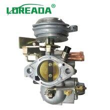 LOREADA yeni karbüratör CARB karbüratör ASSY OEM 12791000(E14185) PEUGEOT 404/504 yakıt besleme araba kamyon motoru