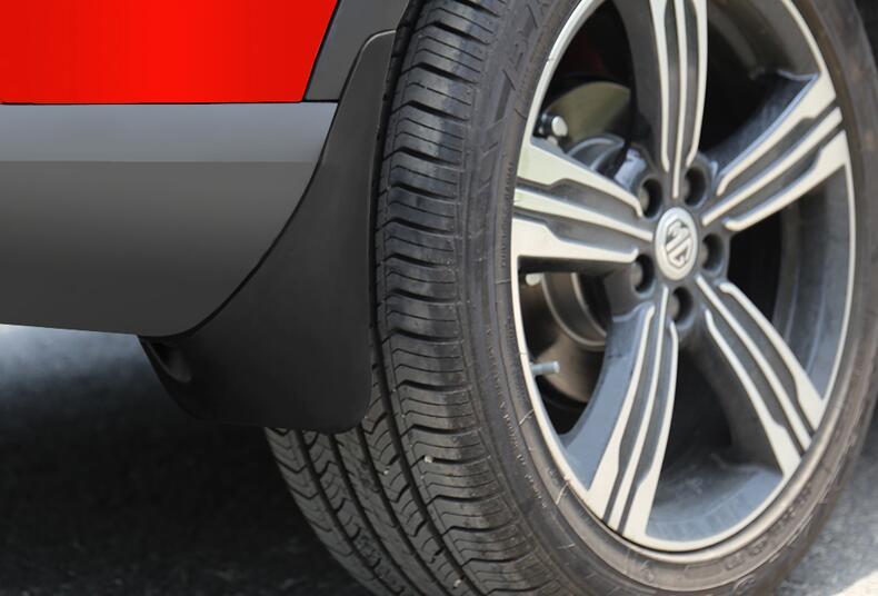 Guardabarros automático para MG ZS, pp, accesorios para automóviles, 4 unids/set.