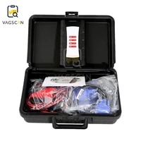 diagnostic kit for isuzu commercial vehicles excavator truck diagnostic scanner tool for g idss e idss