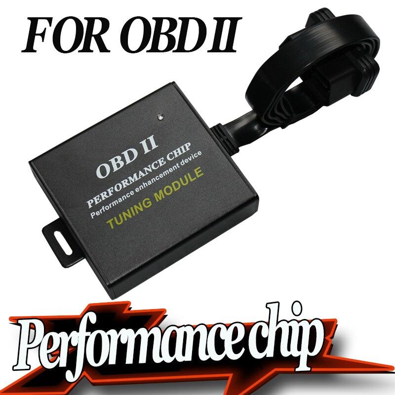 Высокопроизводительный чип тюнинг модуль OBD2 OBDII Для Audi A4 A3 A5 A6 A7 Q3 Q5 Q7 RS3 RS5 RS6 S3 S4 S5 TT
