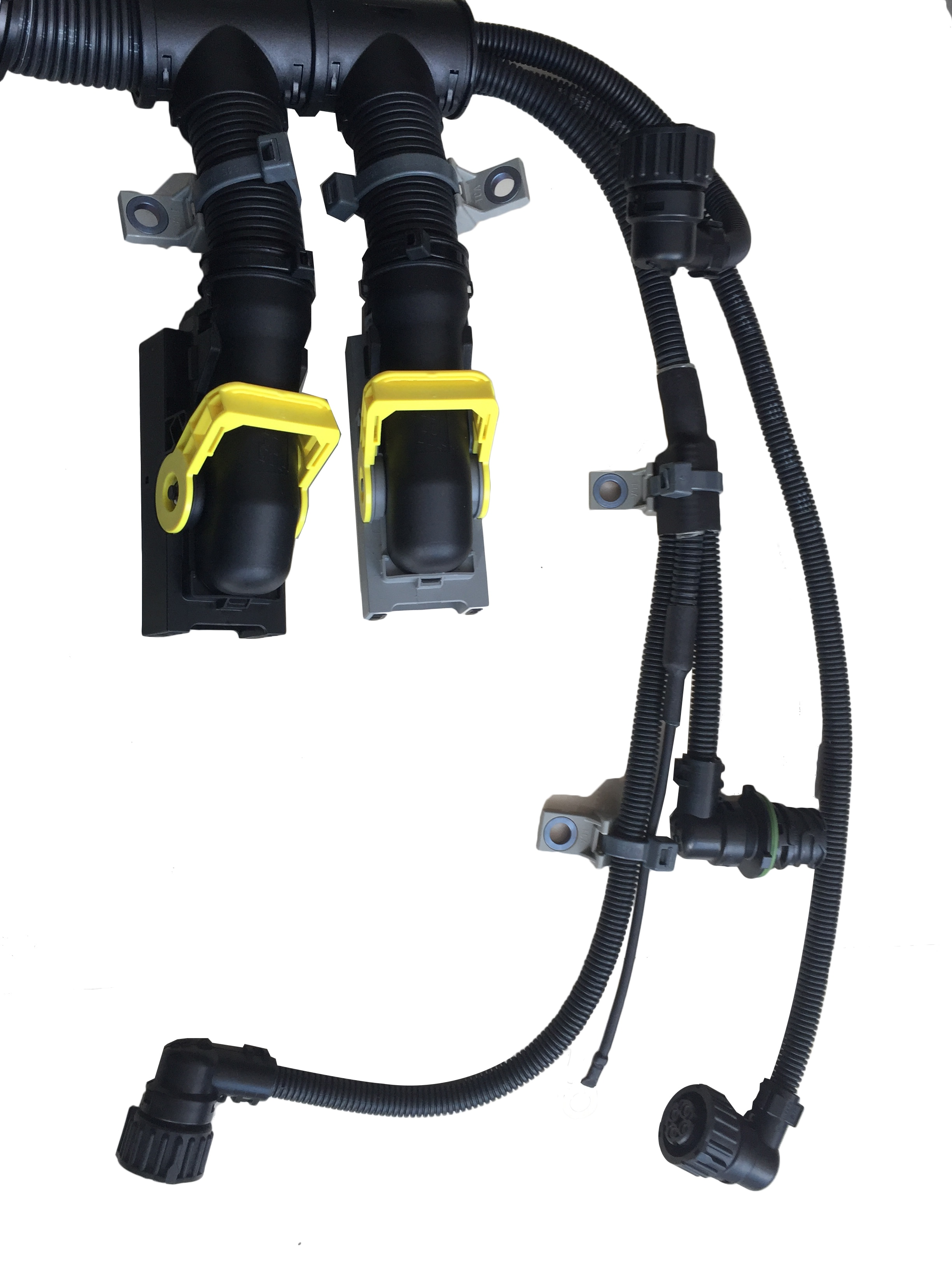 Engine Wiring Cable Harness 21776630 for VOLVO Heavy Truck 21545829  21776630 enlarge