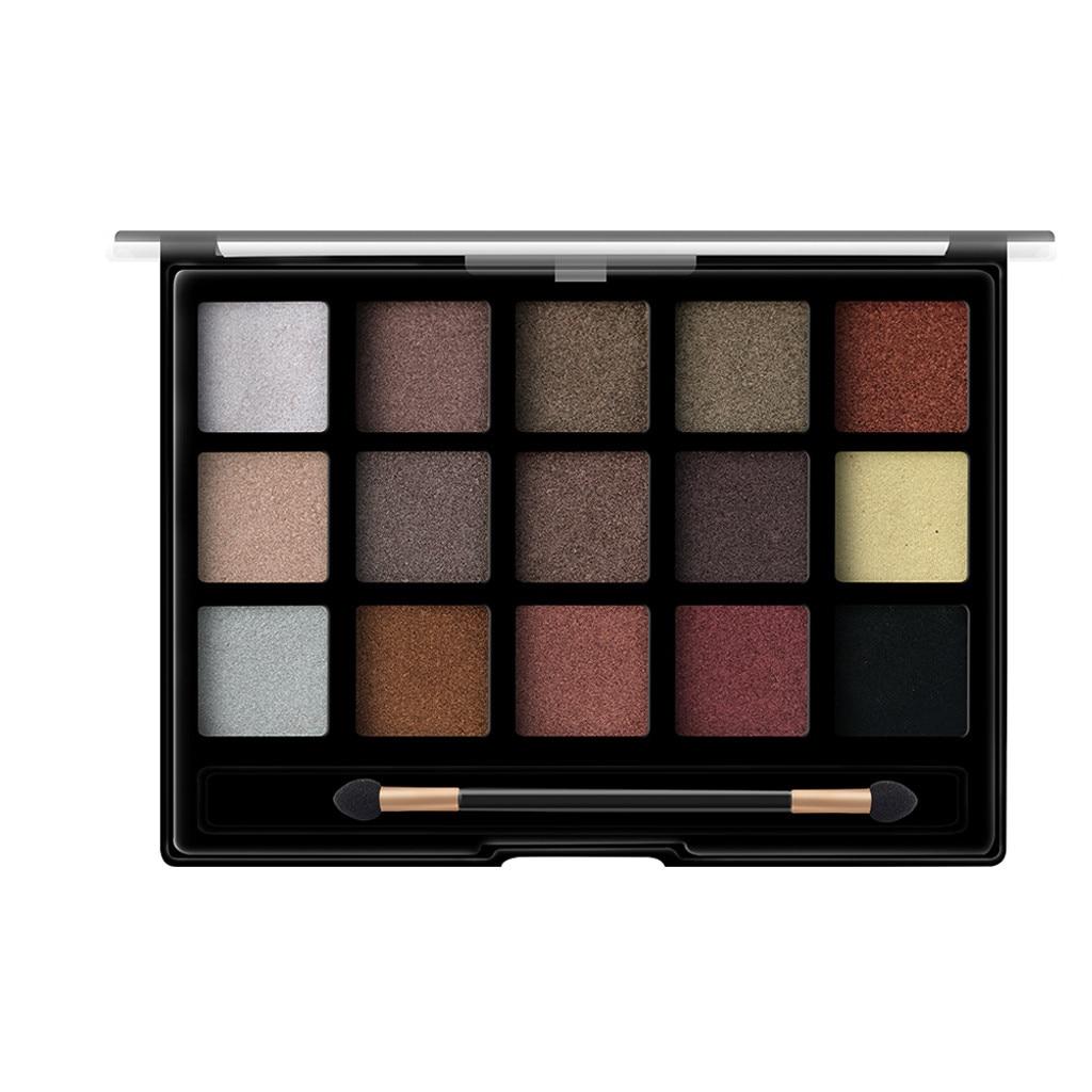 2019 nuevo 15 colores de Alta Luz Ministar aire maquillaje cara polvo bronceador iluminar Base brillo maquillaje J831