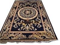 3d carpetsavonnerie luxury carpet chinese Antique Hand Wall Hanging Mandala Area The Plant Design savonneriefor carpet