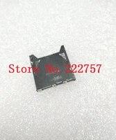 NEW SD Memory Card Slot For Nikon D5500 D5600 Digital Camera Repair Part