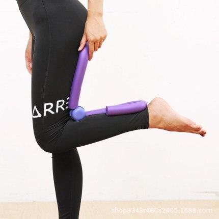 Equipo multifuncional de gimnasio para el hogar, equipo de ejercicio para pierna, brazo, cintura, abdomen, pierna delgada, artefacto Expansor tipo S