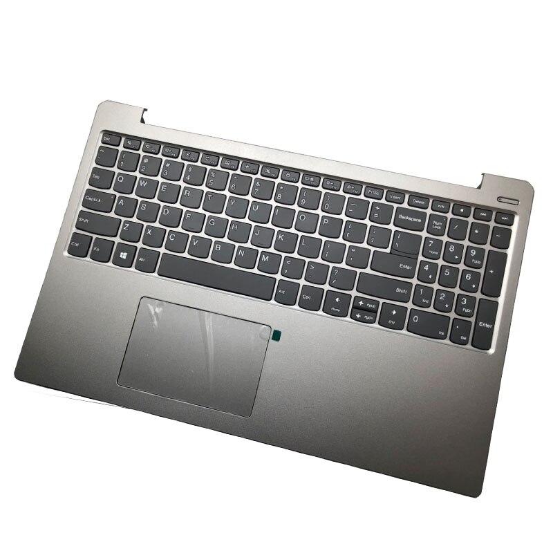 Topcase-غطاء لوحة المفاتيح لجهاز Lenovo Ideapad 330s-15 7000-15 330S-15IKB 330S-15ISK ، غطاء سفلي ، جديد