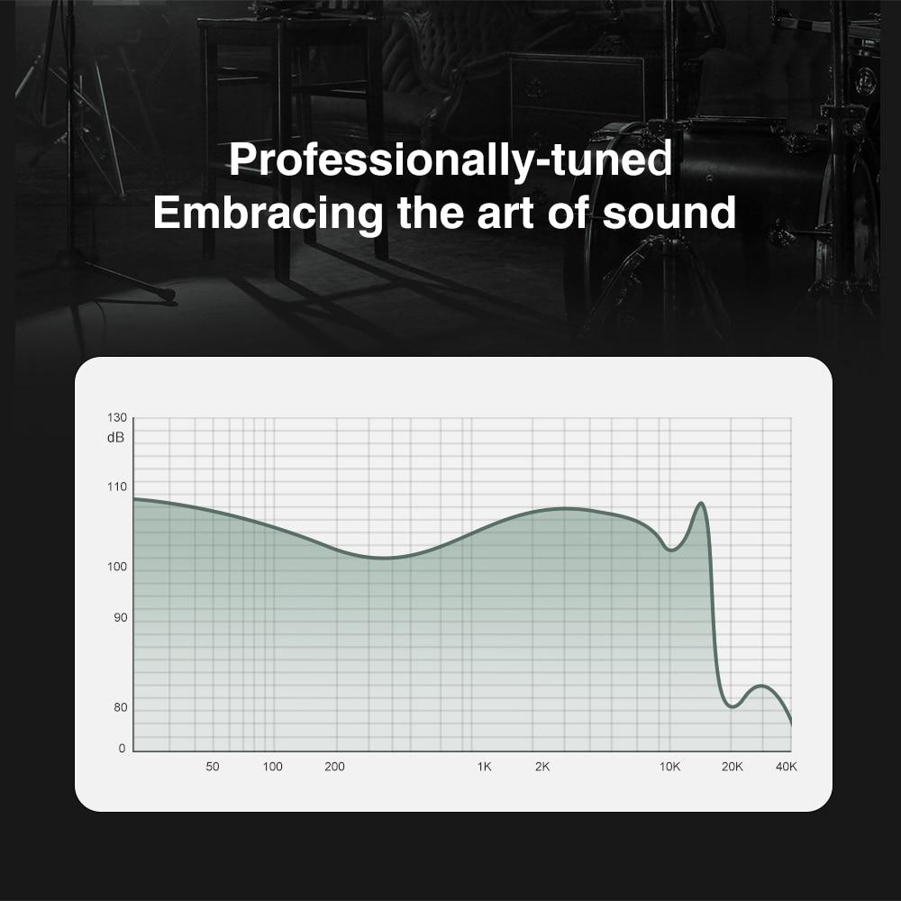 TRN VX 6BA 1DD Hybrid Unit In Ear Earphone IEM HIFI DJ Monitor Metal Running Sport Earphones Earplug Headset TRN BA8 V90 BA5 X6 enlarge