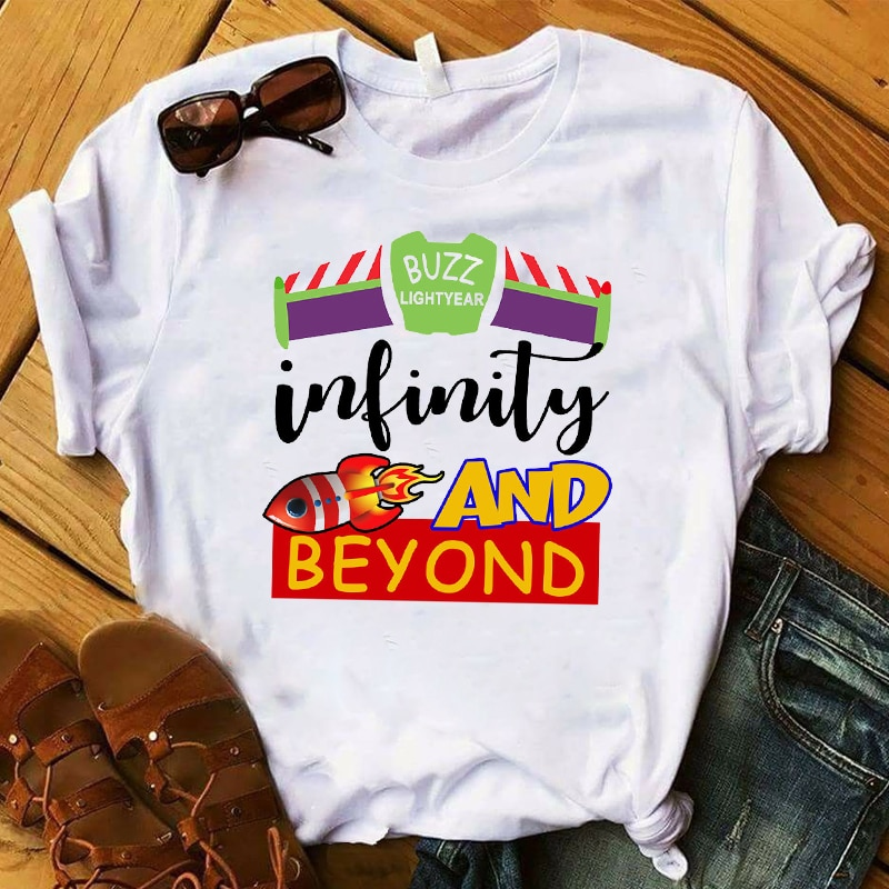 Женская футболка с графическим принтом «История игрушек до бесконечности» и «За гранью», топ с принтом из фильма, женская футболка, женская одежда, футболка