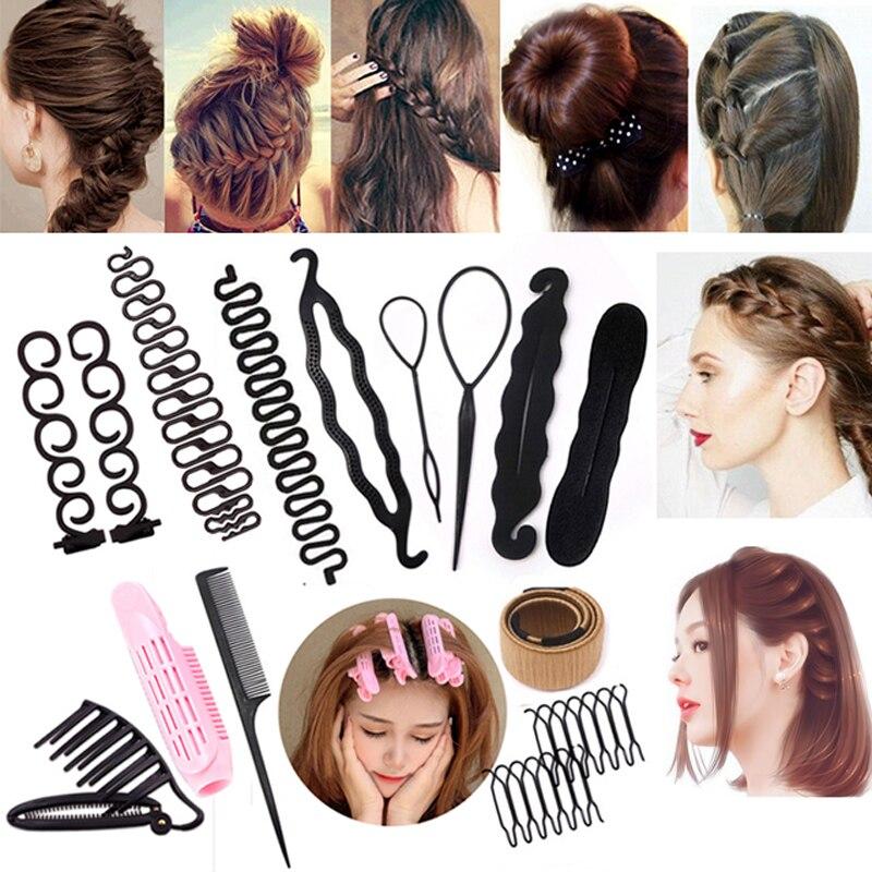 Аксессуары для волос для женщин и девушек