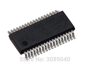 LTC3733CG LTC3733CUHF-1 LTC3733 - 3-Phase, Buck Controllers for AMD CPUs