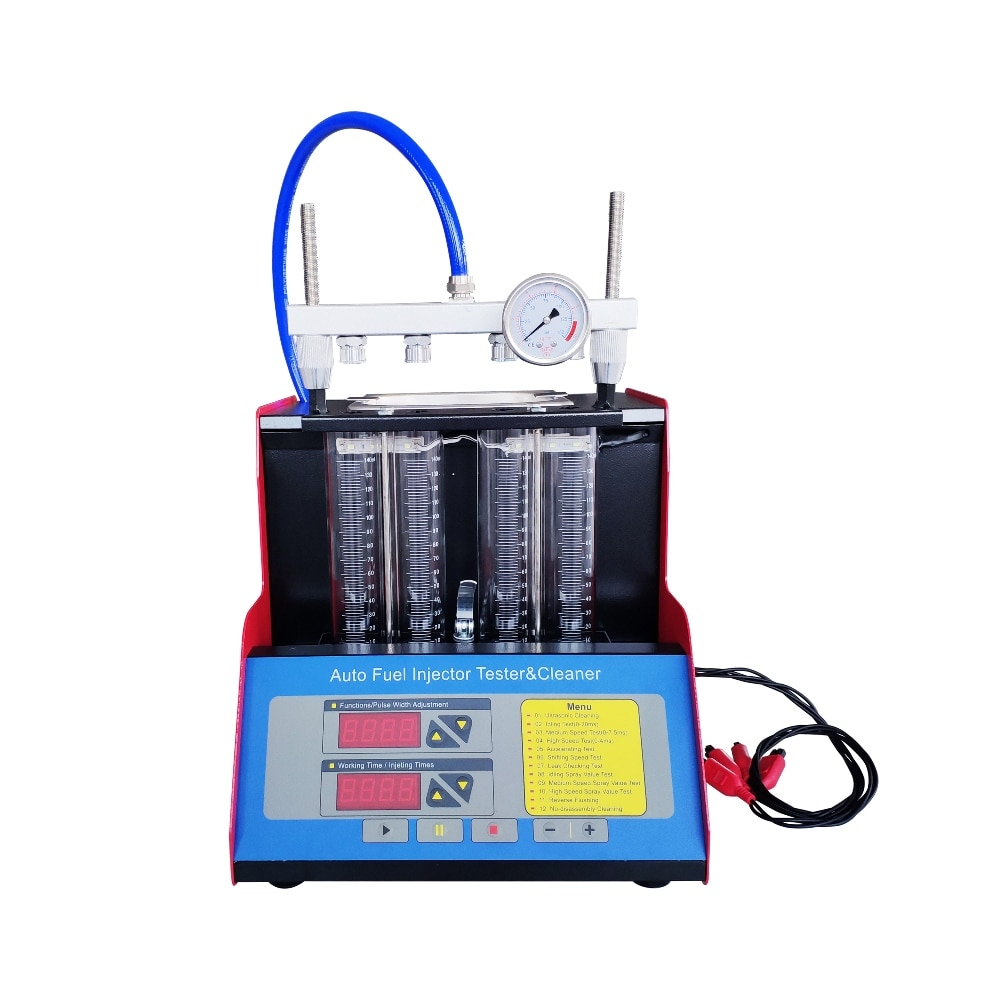 Hot Sales Fuel Injector Tester and Cleaner