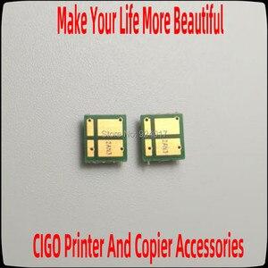 For HP 508A CF360A CF361A CF362A CF363A Toner Cartridge Chip,For HP M552 M553 M577 Printer 508X 508 360 361 362 363 Toner Chip