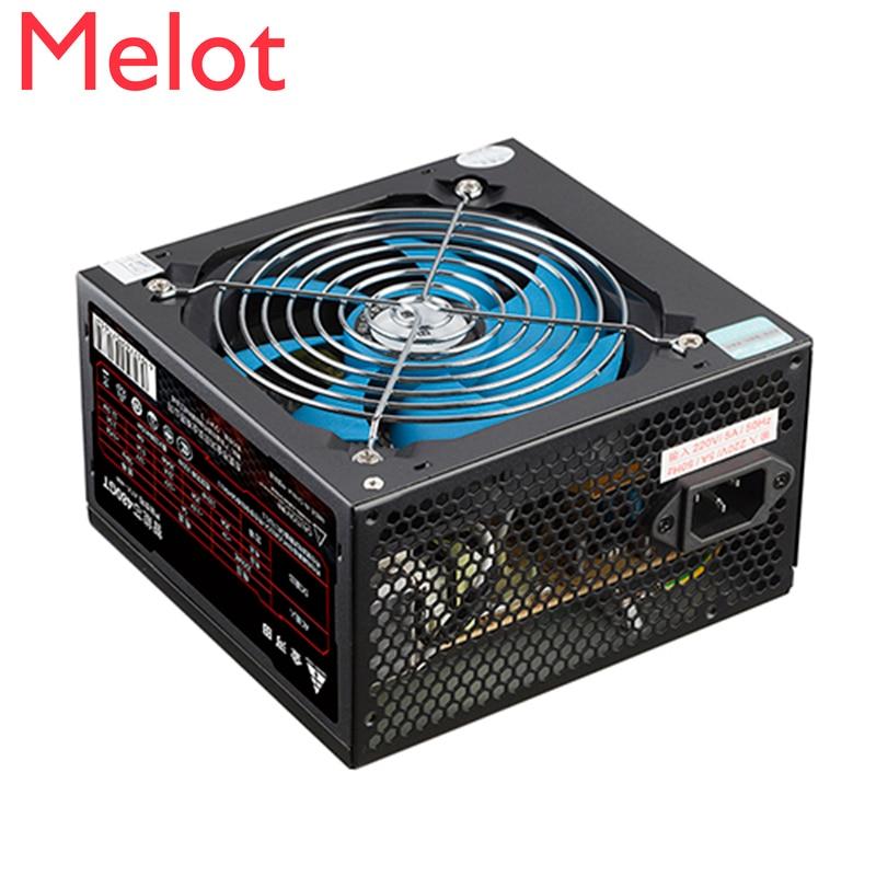 480GT 580gt 680gt Desktop Computer Power Supply Host Amount 500W