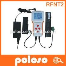 Testeur de batterie numérique universel pour ordinateur portable RFNT2 pour le test de tension de capacité de la batterie avec fonction de Charge.