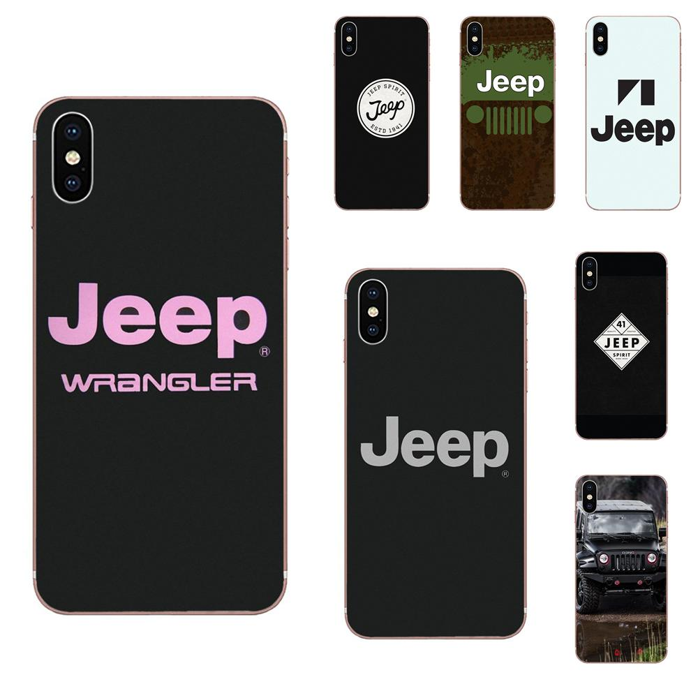 Jeeps Wrangler Tj renegado para Galaxy Nota 10 Pro A10 A20 A20E A30 A40 A50 A60 A70 A80 A90 M10 M20 M30 M40