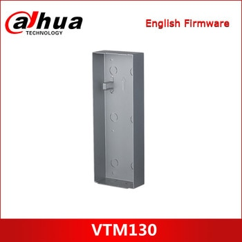 Dahua Surface Mounting Plate for VTO65/75 Series Door Station VTM130