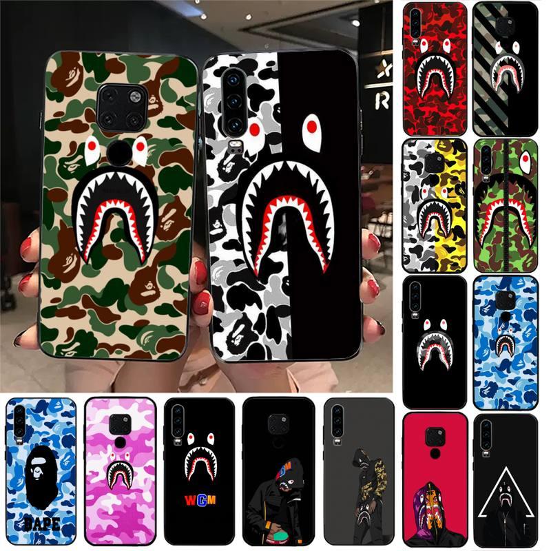 Funda de teléfono de moda de lujo para Huawei Honor 7A 8X 9 9lite 20lite 10i 20i 7APro 7C 8C 5A 8A Honor Play 9X pro