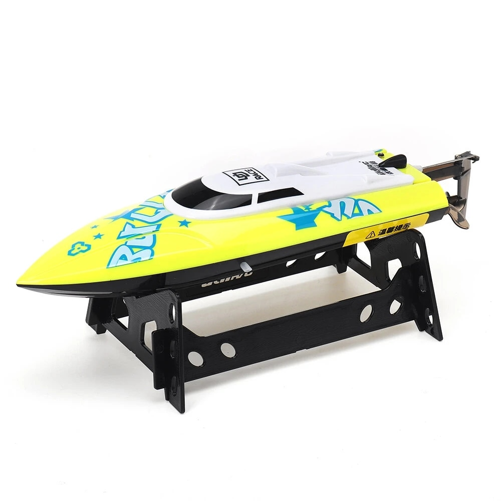 UDI906 Remote Control RC Boat Waterproof Yacht Small Toy Boat RC Submarine High Speed Speedboat Elec