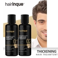 hair growth shampoo conditioner gift set thickener anti hair loss care products grow hair regrowth treatment serum oil men women