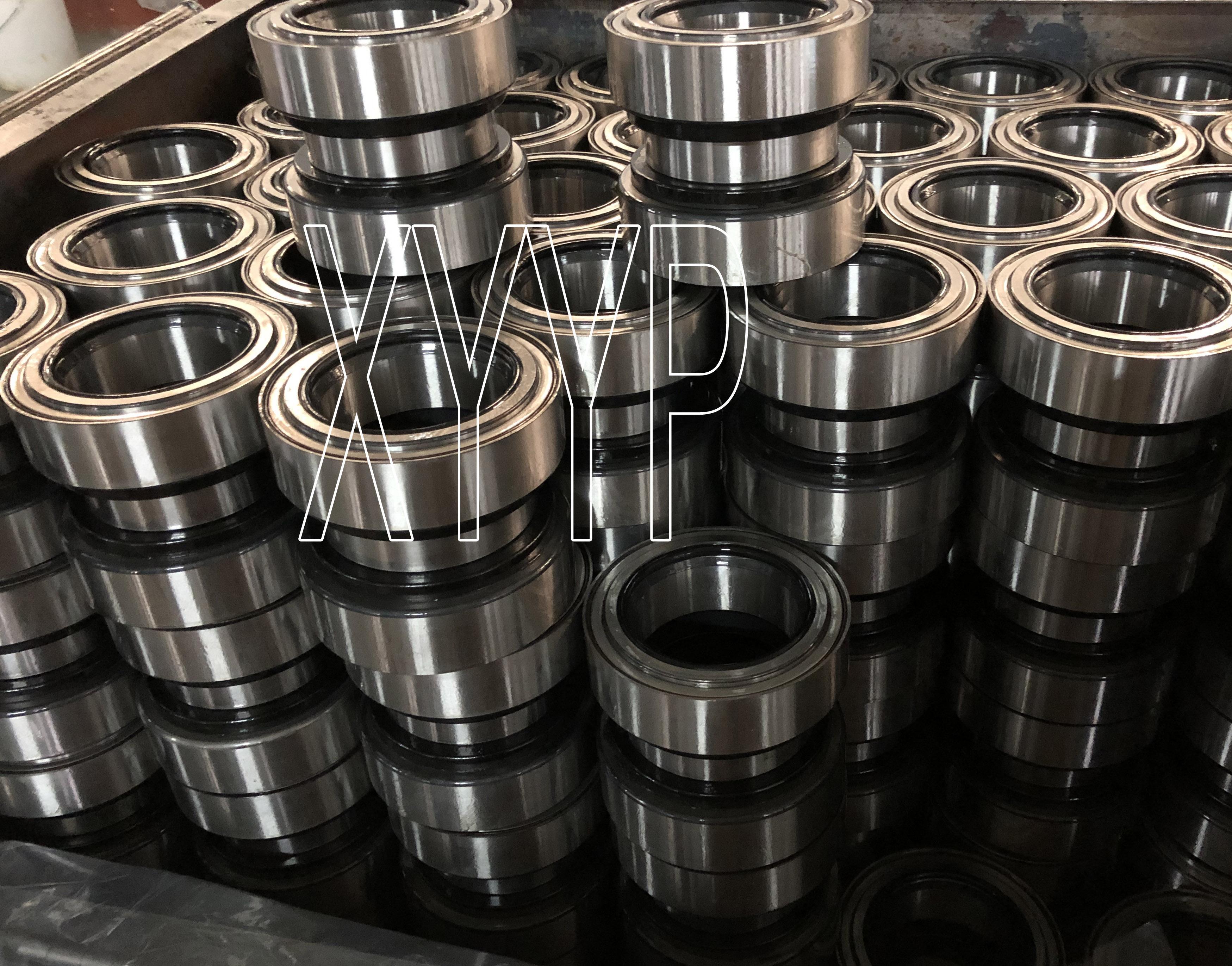 High Quality OEM Design Truck wheel hub bearing 566283.H195 805008 1801594 F200007 enlarge
