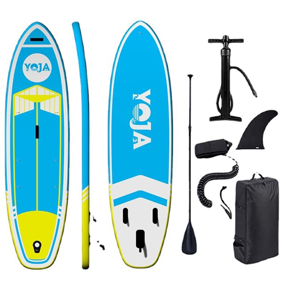 SUP board Inflatable Paddle Board Surfboard inflatable surfboard stand up paddle board surf water sport board boat dinghy raft