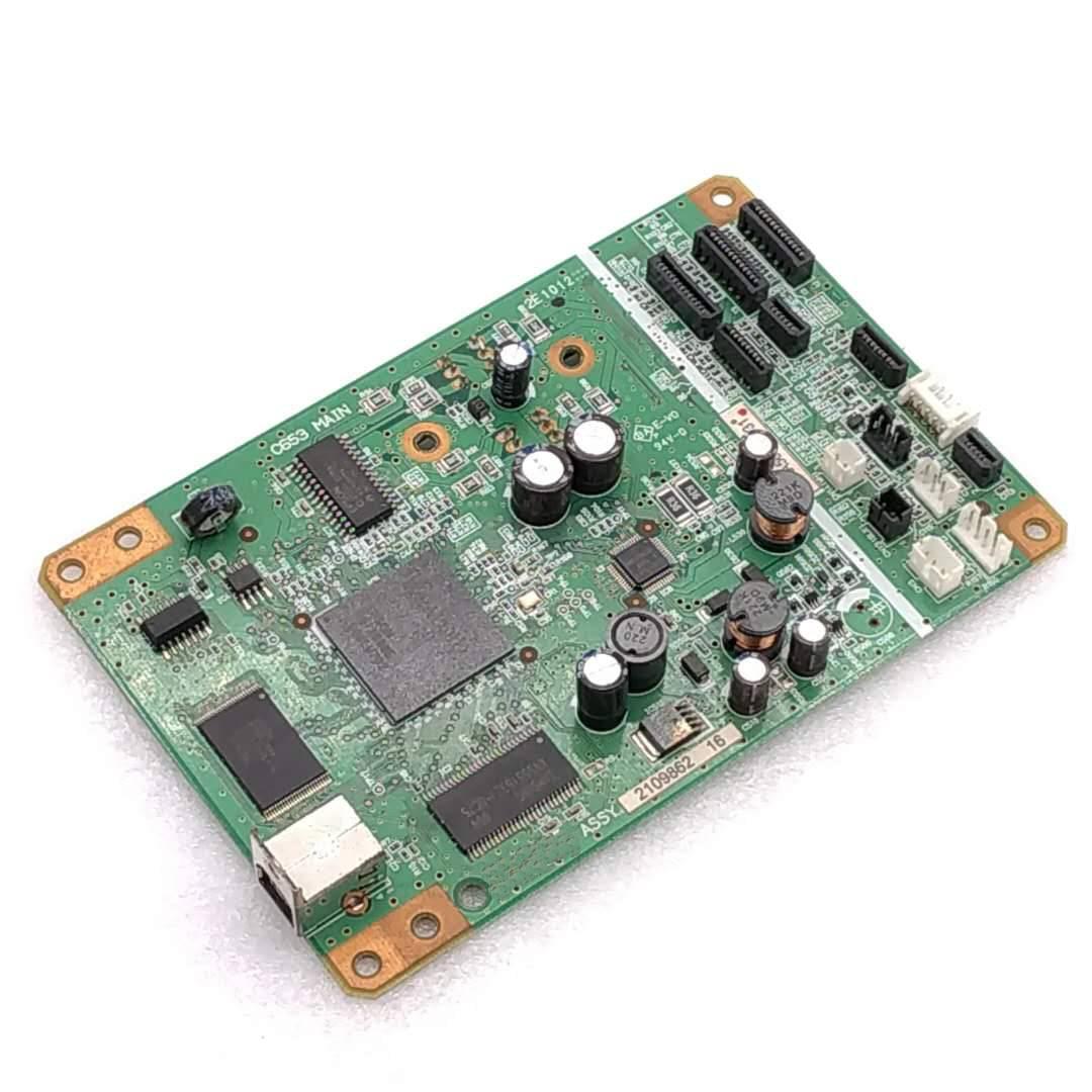 Tablero Principal c653 principal para impresora Epson stylus photo r270