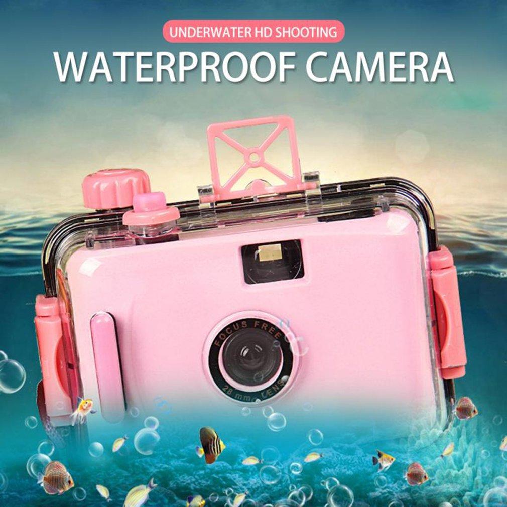 Children Film Camera Mini Educational Toys For Children Kids Gifts Birthday Gift Digital Camera 1080