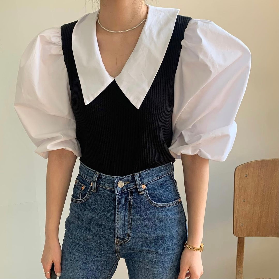 Shirt For Women 1728#