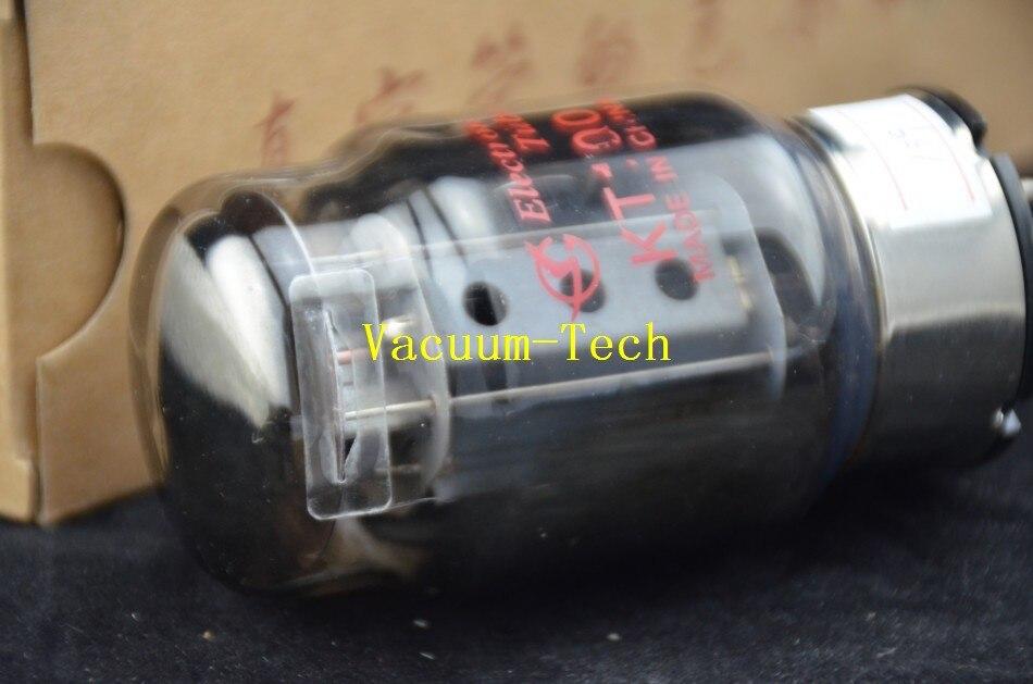 KT88 трубчатые подходящие Quad аксессуары для усилителей, Repalce Golden Voice Shuguang EH JJ ullard Golden Lion KT66 KT88 KT100 1 шт.
