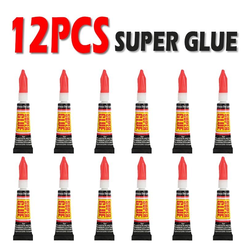 12pcs-liquido-super-colla-legno-gomma-metallo-vetro-cianoacrilato-adesivo-negozio-di-cancelleria-gel-per-unghie-502-istantaneo-forte-legame-pelle