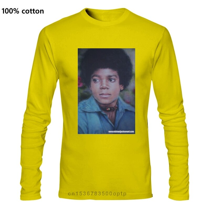 Camisa michael jackson t 1958 - 2009 xlarge