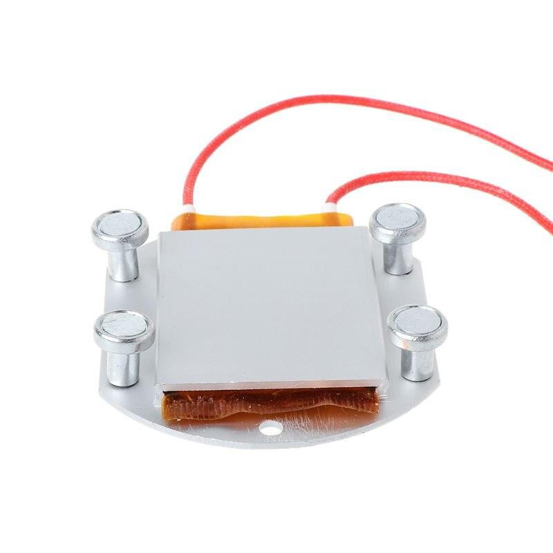 LED removedor de BGA demolición Chip de soldadura Estación de soldadura de calefacción PTC junta de aluminio de la placa de calefacción de 300W