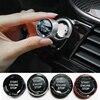 크리스탈 자동차 엔진 시작 스위치 버튼 BMW E60 E90 E91 E92 E93 X5 X6 E81 E87 E84 E83 E70 E71 E72 Z4 E89 시리즈 1 3 5